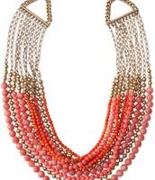 Palomino Necklace