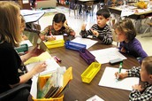 Using Differentiation to Structure the Technology-Driven Classroom
