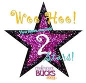 Whoop Whoop 2 STARS!