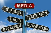 What is Broadcast Media?