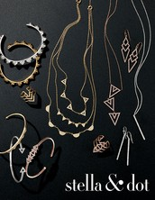 Fall's trends are bold and beautiful!