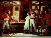 What Was Laura Secord's Role  In War Of 1812