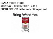 Can-a-thon