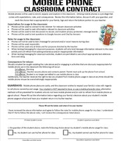 BYOD Contract