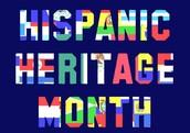 Hispanic Awareness Month
