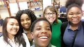 Building Community through Writing