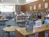 Harmony Union Library
