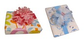 48 -  Gift bows