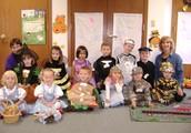Mother Goose Club Preschool