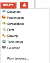 Day 2 - Create a New Document