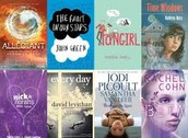 Read About Awesome YA Authors