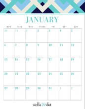 January can be one of your BEST MONTHS....