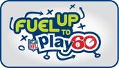 Play 60 Organization