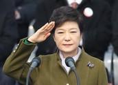 South Koreas leader