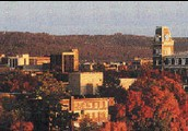 University of Arkansas at Fayetteville