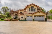 New Listing in La Habra H.T.S.