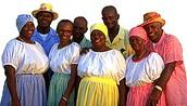 Ethnic/Racial Groups