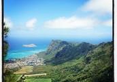 Hawaii is beautiful!