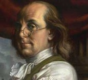Ben Franklin's Childhood