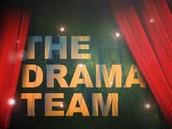September 15, 19, 22, 26 - Drama Team Practice