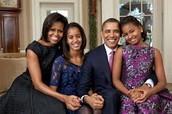 Obama Family!!!!