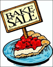 PW Bake Sale and Silent Auction