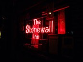 Welcome To The Stonewall Inn!