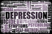 What is clinical depression?