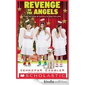 Revenge Of The Angles By Jennifer Ziegler