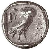 Athenian Silver