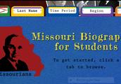 Famous Missouri Site