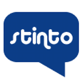 "Stinto is a free web-based chat application, specializing in disposable chat rooms. There is no registration required, upon visiting the site you simply click ""New Chat"" to generate a random URL and set basic settings like the name of the chat room and how long it can remain empty before it auto-deletes. Email or instant message the URL of the chat room to your friends to get started."