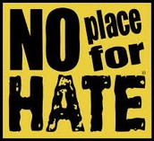NO Place for Hate: