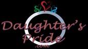Daughter's Pride Ring