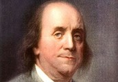 HOMETOWN OF OUR VERY OWN BENJAMIN FRANKLIN