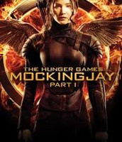 Mocking Jay is just perfection, I love it death and I can not wait for part two.