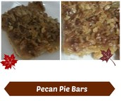 Love Pecan Pie but hate the hassle of making a pie?