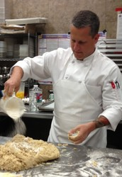 Secrets of Homemade Pizza with Chef Jeff Urso