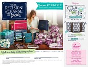 NEW Consultants can EARN their Kit for FREE!
