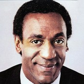 this is a picture of bill cosby
