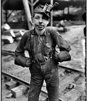 Looks of child labor