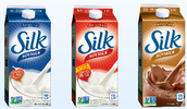 Some of my favorite non dairy milks