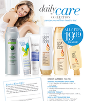 Daily Care Collection