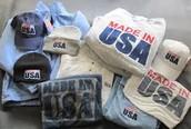 Buy USA advertising?