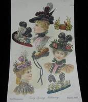 Differant hat Types