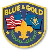 Blue & Gold Dinner