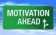 Motivation is the road to success