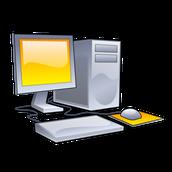 Eren Hays, Computer Facilitator