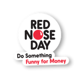 Red Nose Day on Thursday