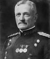 John J Pershing